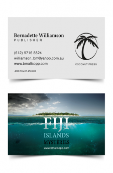 Business card designs at MaryDes bookcoverdesigns.eu