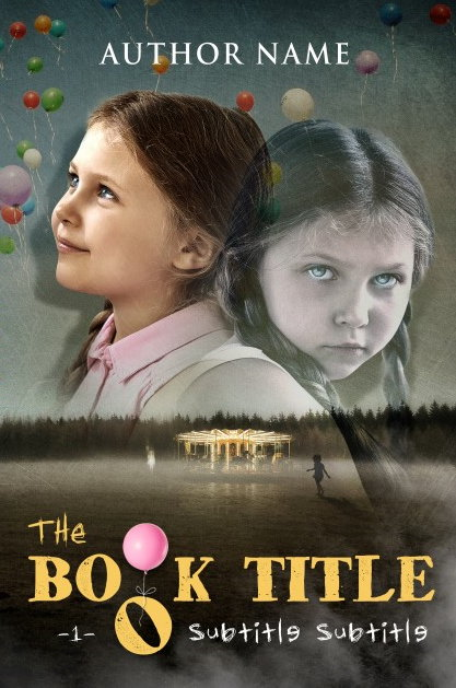 Mystery, Thriller and Suspense-019   In contact with her deceased twin  sister