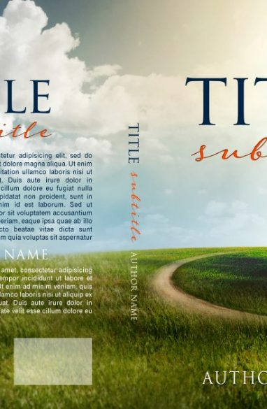 Philosophy of life. Book cover design created by MaryDes and available at bookcoverdesigns.eu.