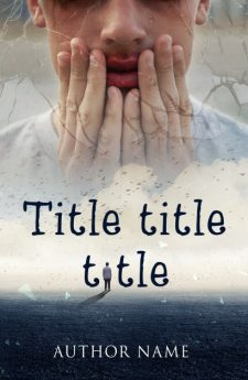 Conflicting feelings being gay. Book cover design created by MaryDes and available at bookcoverdesigns.eu.