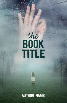 Child abuse. Book cover design created by MaryDes and available at bookcoverdesigns.eu.