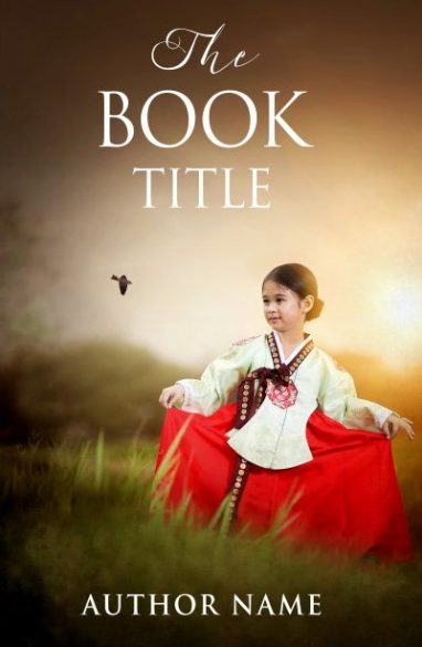 An Asian story. Book cover design created by MaryDes and available at bookcoverdesigns.eu.