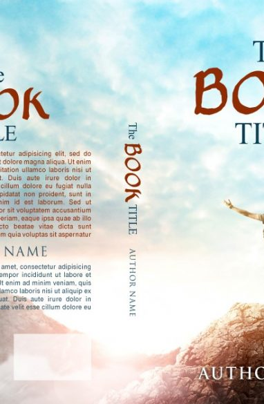 Pushing boundaries. Book cover design created by MaryDes and available at bookcoverdesigns.eu.